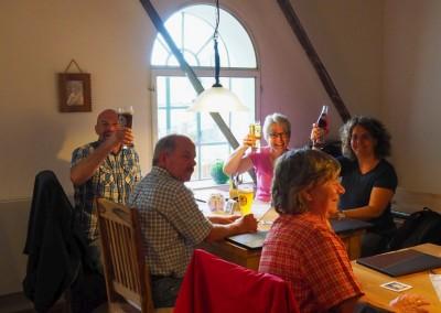 Wanderung Rappenmühle